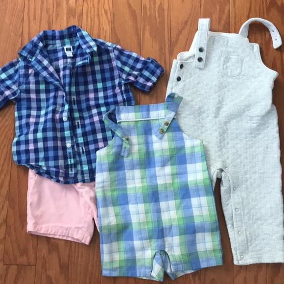 0e79b9b4b Janie and Jack One Pieces | Janie Jack Baby Boy Clothes | Poshmark